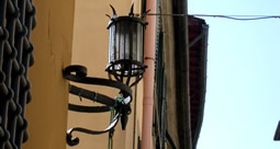 Bed and breakfast Lucca centre